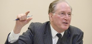 Senator Rockefeller: One of America's Richest, Bills Taxpayers For Extravagances
