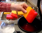 Prepper Time: How To Wax Cheese For Long Term Storage