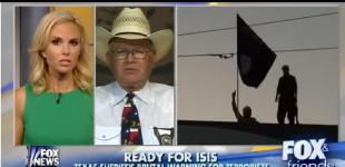 Texas Sheriff States ISIS Has Active Cells In Juarez, Mexico