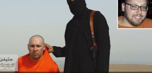 Second American Journalist Beheaded By Islamic State