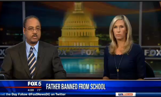 Former Marine Banned From Daughter's High School Over Dispute On Islamic Lesson