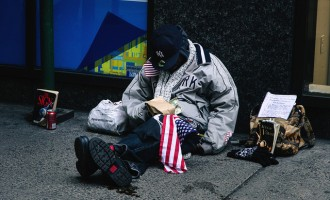 90 Percent Of All Americans Are Poorer Today Than In 1987