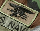 Stolen Valor: Democratic Candidate Fraudulently Wore Navy SEAL Trident Badge