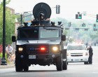 Small Town Sends Armored Vehicle And 24 Officers To Collect Debt From 75-year-old man
