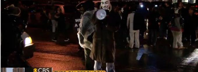 Black Panthers In Ferguson Caught By FBI Planning Massive Destruction