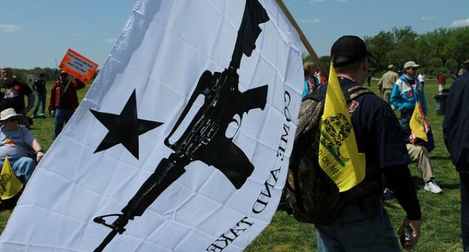 Thousands Of Washington State Gun Owners Plan Huge Civil Disobedience Event