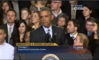 Obama Fully Admits To Breaking The Law As Democrats Cheer