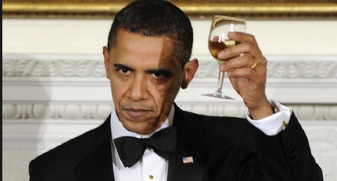 Obama Admin Releases 3,415 Federal Regulations