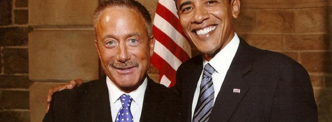 Major Obama Donor Arrested For Allegedly Raping 15-Year-Old Boy