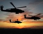 Low-Flying Black Choppers Swarm Dallas Neighborhoods, Startling Residents
