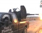 How Did A Truck Owned By A Texas Plummer End Up In The Syrian War?