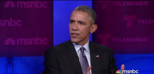 Obama: I'm Not Breaking The Law, I'm Just 'Expanding My Authority'