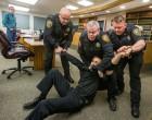 Fierce Patriot Leads 20 In Gauntlet Against Kangaroo Court