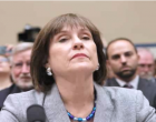 """Search Through Lerner's Hard Drive Conducted By Legally Blind IRS IT Inspector, """"There is potential criminal activity"""""""