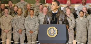 Obama's Systematic Purging Of Christians From The Military