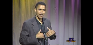 1995 Video Surfaces Revealing Who Obama Really Is
