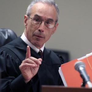Judge Richard Berman