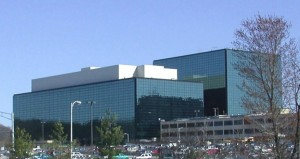NSA Headquarters, Fort Meade, Maryland / 2004