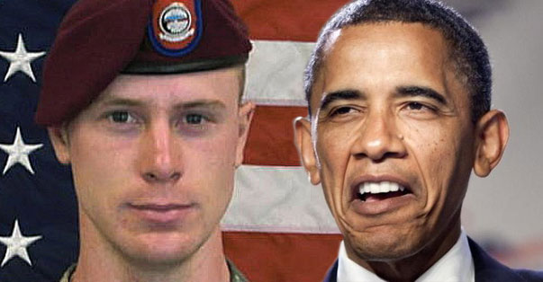 Bowe Bergdahl - Obama's tool