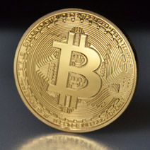 First prize: 1 bitcoin