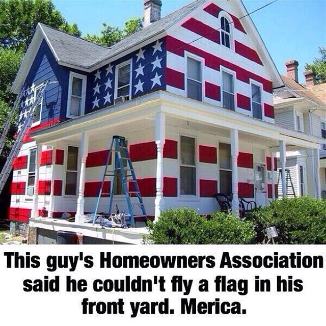 Homeowners assn