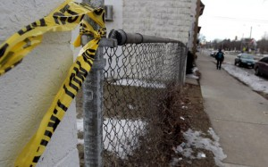 Milwaukee  man shot teens beating him with bat