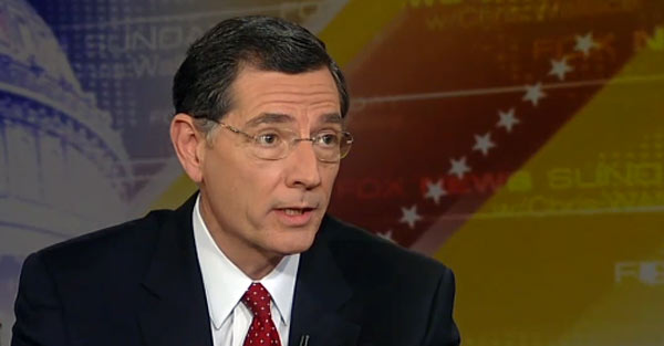 John Barrasso, R-Wyoming