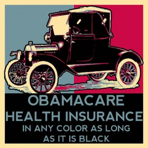 Obamacare-Model-T-charles-fettinger