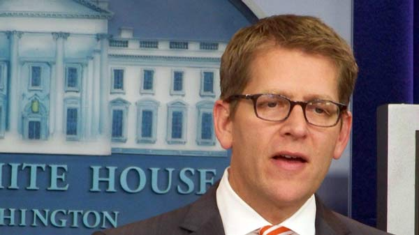 White-House-Spokesman-Jay-Carney