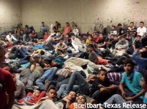 illegal immigrants children arizona