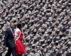 Washington Times: Obama Has Decimated The Military, US Only 'Marginally Able' To Defend Itself