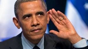 Obama Listens