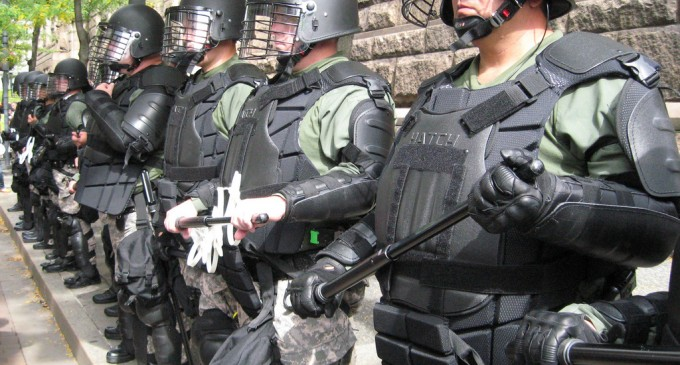 California's New Gun Confiscation Squads