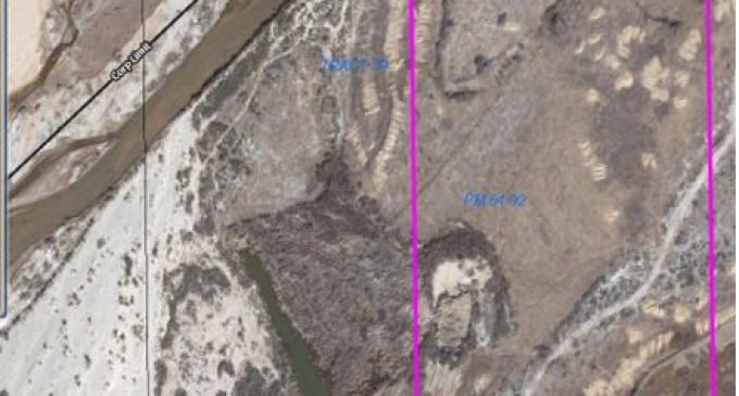 BUSTED: Harry Reid Owns 93 Acres Next to Bundy Ranch