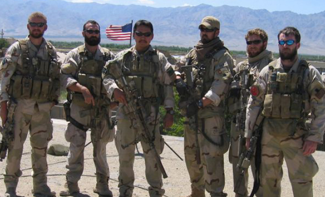 navy seal team in - photo #11