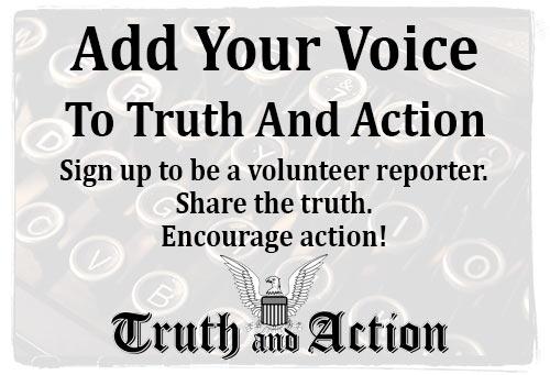 Volunteer Reporter